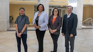 Web-based learning event raises WVU dental, medical students' awareness about diversity, health disparities