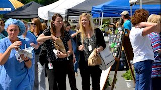 Weekly Farmers Markets to begin May 24