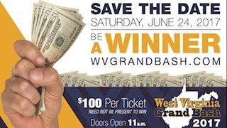 West Virginia Grand Bash moved to June