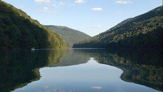 West Virginia, my home