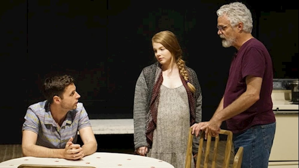 West Virginia Public Theatre production confronts opioid abuse, veterans' issues