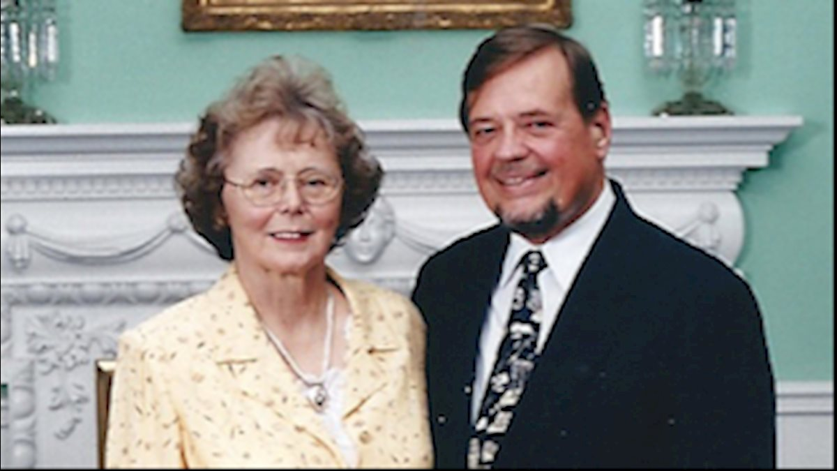 West Virginia University to celebrate Bill and Delores Fleming