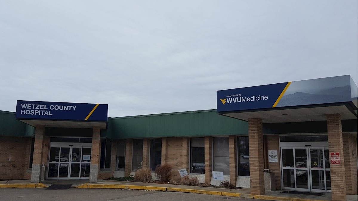 Wetzel County Hospital becomes full member of the West Virginia University Health System
