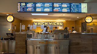 Which Wich to open soon at The Market @ WVU