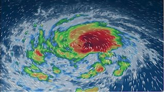 With severe storm approaching the East Coast, WVU reminds campus community about safety and resources