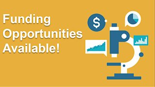 WVCTSI announces 3 fall funding opportunities