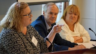 WVCTSI hosts national experts to discuss emerging epidemics in WV