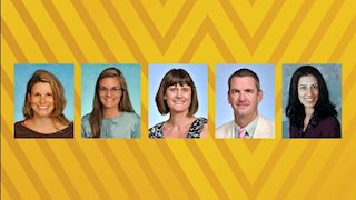 WVCTSI names 5 new Research Scholars