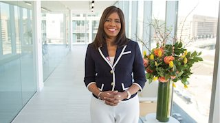 WVU Alumni in the News: New Prescription: Ohio Valley Native Dr. Patrice Harris Is First Black Woman To Lead AMA