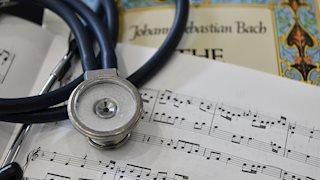WVU announces music and health degree