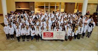 WVU APhA-ASP celebrates American Pharmacists Month