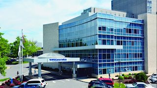 WVU Cancer Institute doubling in size to meet needs in the state