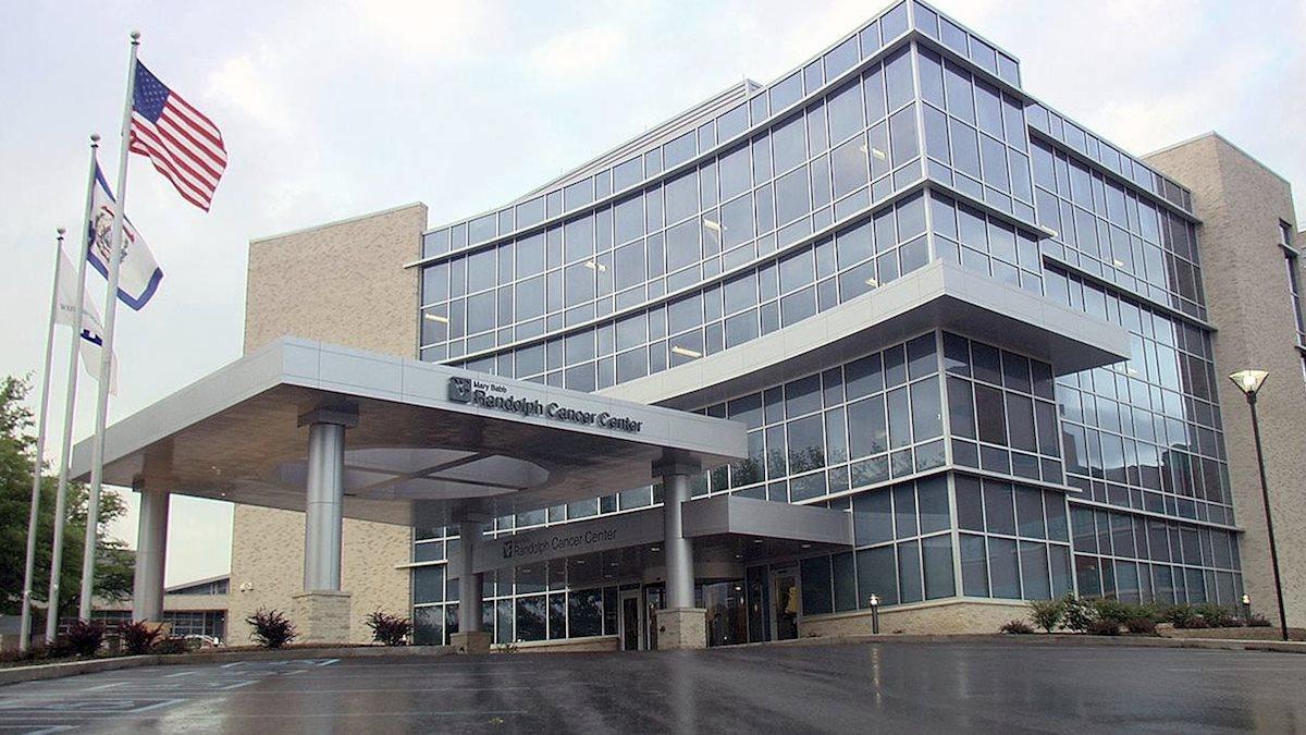 WVU Cancer Institute names interim director