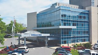 WVU Cancer Institute offering groundbreaking treatment for gastroenteropancreatic neuroendocrine tumors