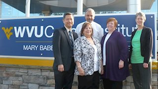 WVU Cancer Institute receives unique funding to improve care for lung cancer survivors