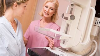 WVU Cancer Institute, Regional Cancer Center Offer Discount Mammograms