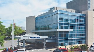 WVU Cancer Institute's Blood and Marrow Transplant program receives accreditation renewal
