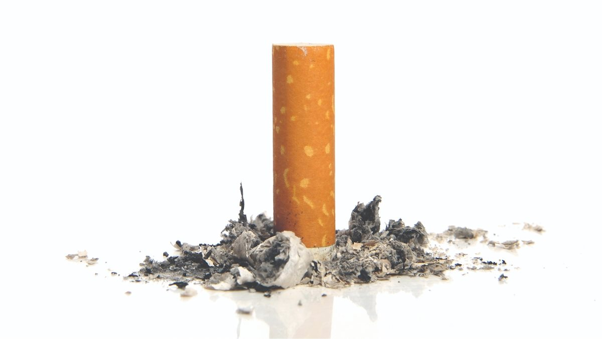 WVU Cancer Institute's tobacco cessation program available in the community