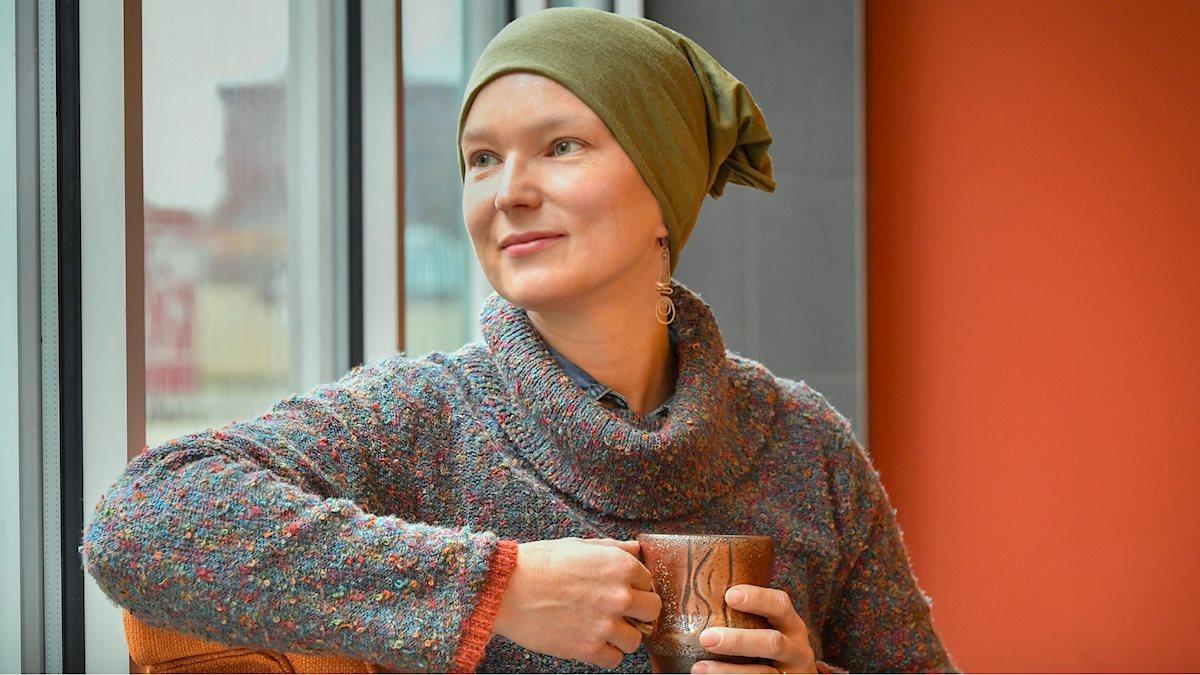 WVU Cancer Institute studies new treatment for colorectal cancer using novel drug combination