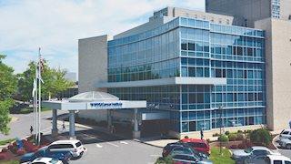 WVU Cancer Institute welcomes eight new doctors