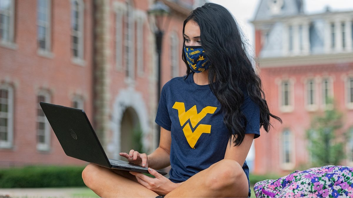 WVU, CDC report week 5 results for 'MASCUP!'