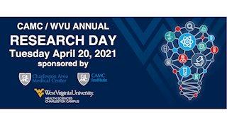 WVU Charleston / CAMC Research Day Winners
