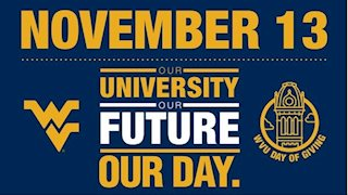 WVU Charleston Campus Celebrates WVU Day of Giving November 13