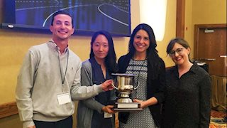 WVU Charleston Campus Medical Students Win ACP Jeopardy Contest