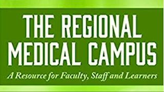 WVU Charleston Featured in New Book on Regional Medical Campuses