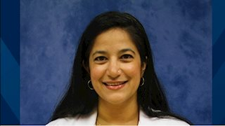WVU Charleston Pediatrics Department Congratulates Dr. Anjlee Patel on Passing Her Pediatric Cardiology Boards