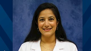 WVU Charleston's Dr. Anjlee Patel achieves board certification in adult congenital heart disease