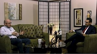 """WVU Charleston's Dr. Neil Copeland on """"Live Healthy Live Well"""" Show"""