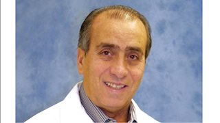 WVU Charleston Surgeon Ali F. AbuRahma elected vice president of Society for Vascular Surgery