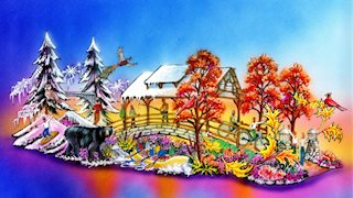 WVU Children's Hospital is headed to the Rose Parade®