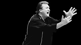 WVU Coach Huggins competes in Infiniti Coaches Charity Challenge to benefit cancer research