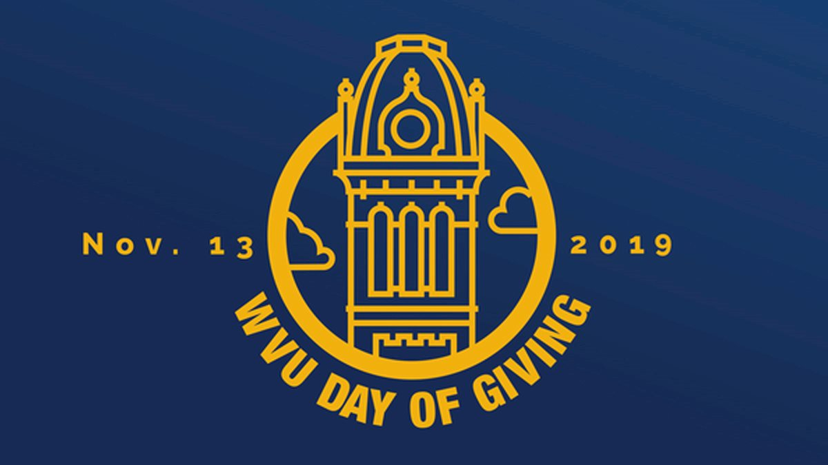 WVU Day of Giving Unlocks all Institute Matches