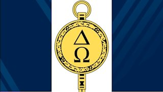 WVU Delta Omega wins Chapter of the Year for sixth consecutive year