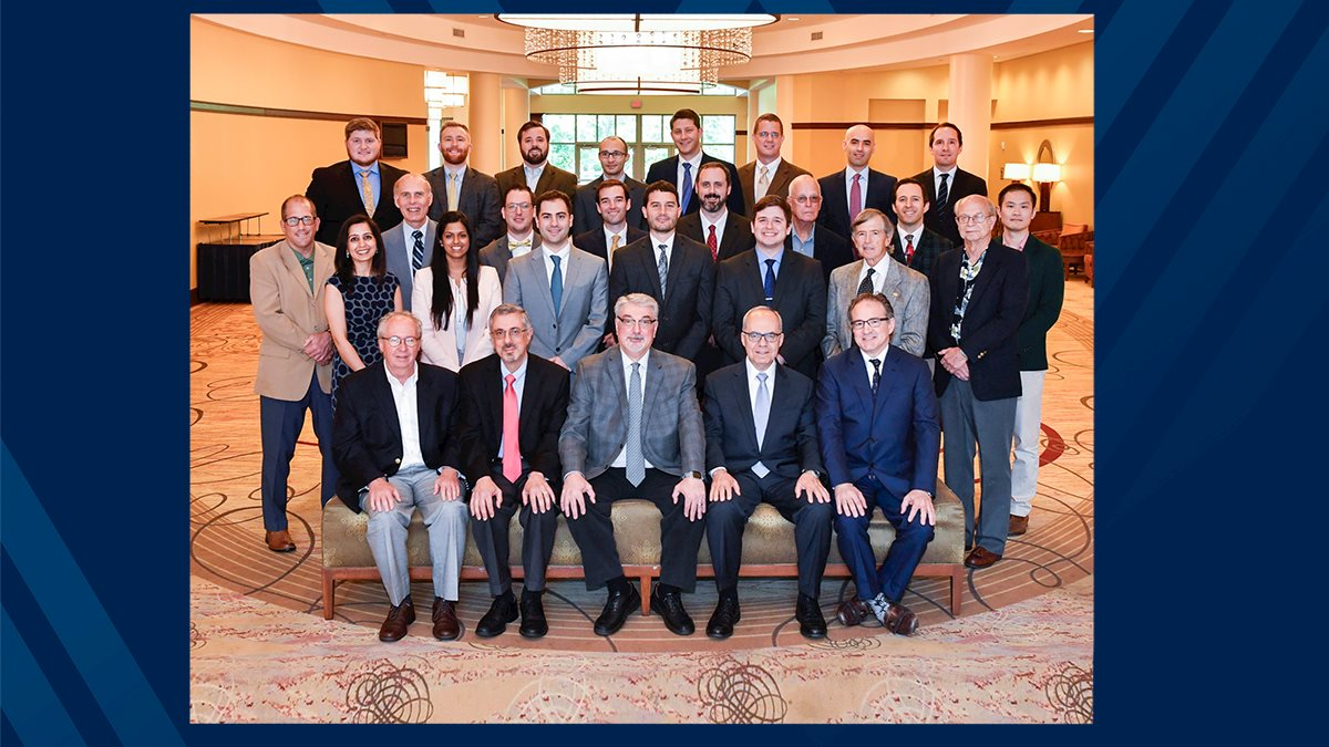WVU Department of Otolaryngology Hosts Annual Alumni Conference
