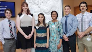 WVU Eastern Campus announces research poster winners