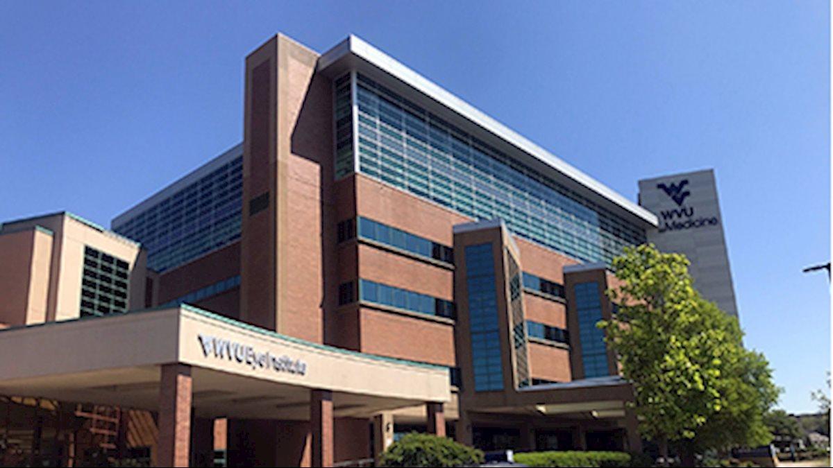 WVU Eye Institute celebrates 20 years, looks forward to future