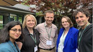 WVU faculty to champion entrepreneurship education in third IDEA Fellows cohort
