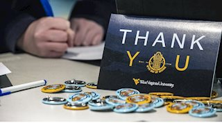 WVU Foundation records second best year ever with $177 million in contributions
