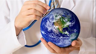 WVU Global Health Week to be held Oct. 15-19 at Health Sciences Center