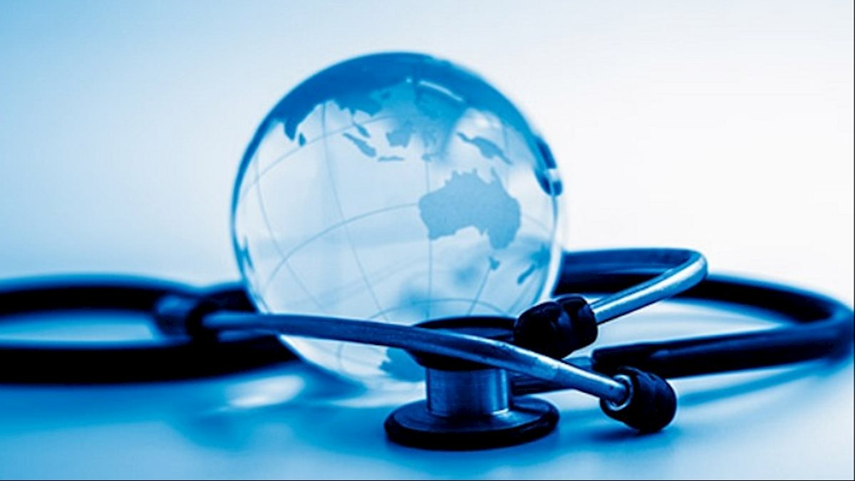 WVU Health Sciences to host nationally recognized speakers for Global Health Week