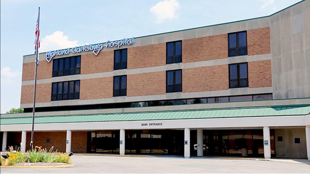 WVU Health System, Highland-Clarksburg Hospital enter into management agreement and clinical affiliation agreement