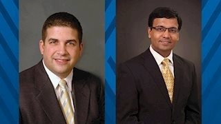 WVU Heart and Vascular Institute adds directors of advanced heart failure and cardiovascular imaging