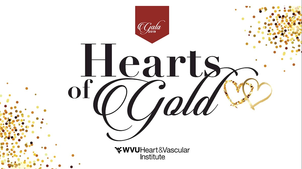 WVU Heart and Vascular Institute Gala to be held in September