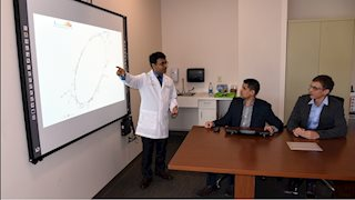 WVU Heart and Vascular Institute garnering national attention for work in artificial intelligence in diagnostic cardiology