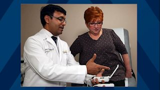 WVU Heart and Vascular Institute offering technology-enabled smart clinics for cardiology patients
