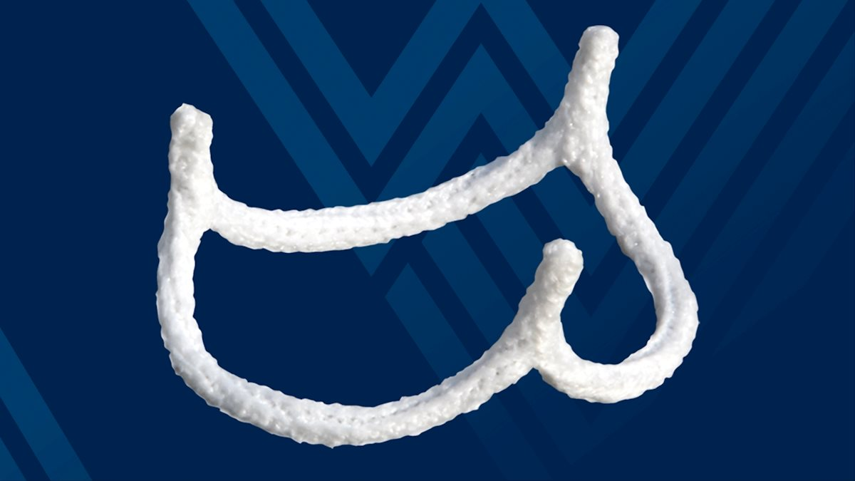WVU Heart and Vascular Institute surgeons first in the U.S. to place new aortic valve repair device